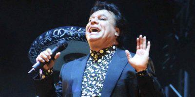 Entre los conciertos está Juan Gabriel, Alejandro Fernández y Yuri Foto:Cuartoscuro