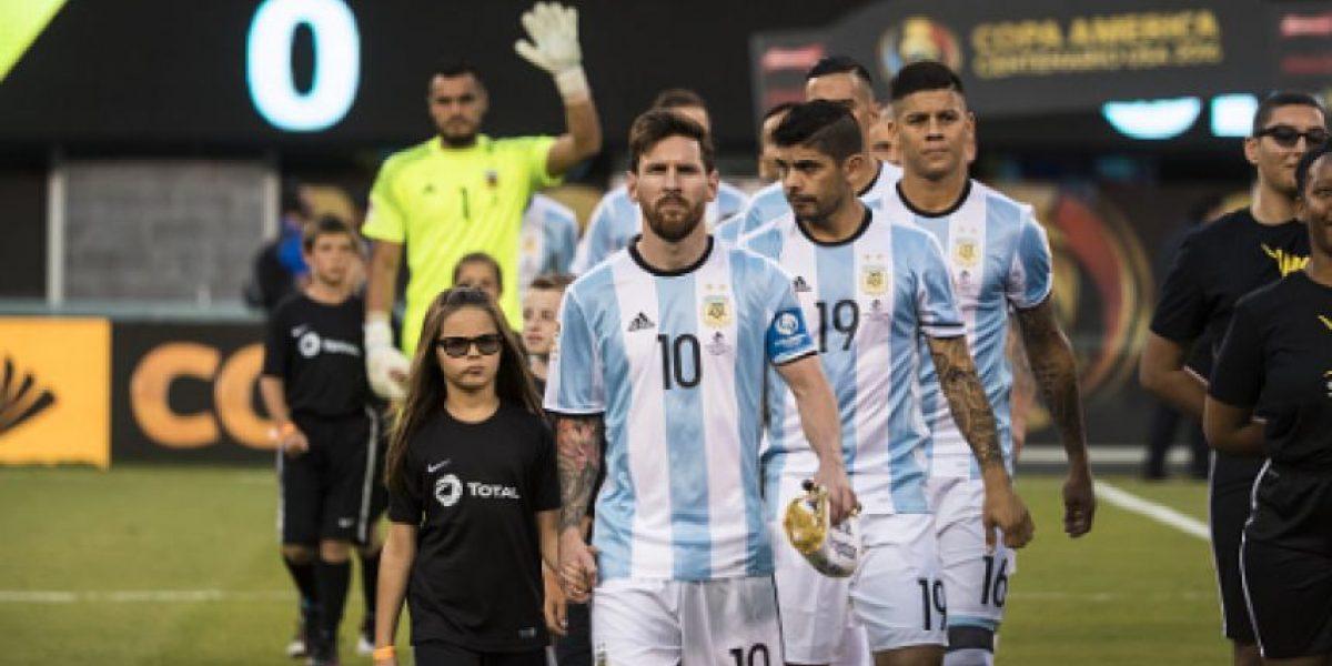 Integrante de la Selección argentina confirma que Messi no renunciará