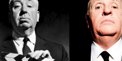 Alfred Hitchcock – Anthony Hopkins Foto: imgur.com