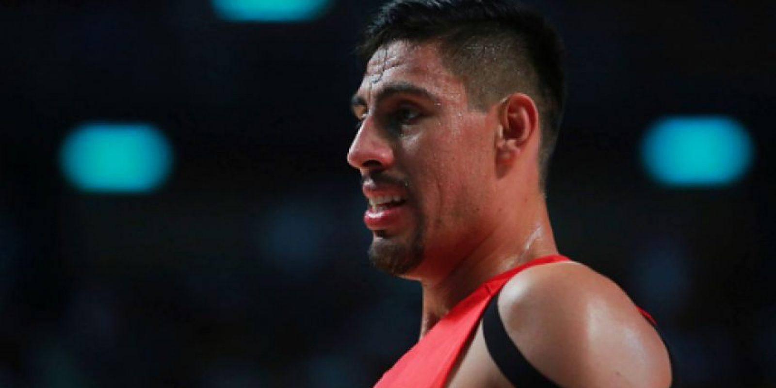 Gustavo Ayón renuncia a jugar el Preolímpico con México Foto:Getty Images