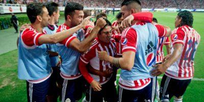 Chivas Tv alejaría al 90 por ciento de sus televidentes Foto:Getty Images
