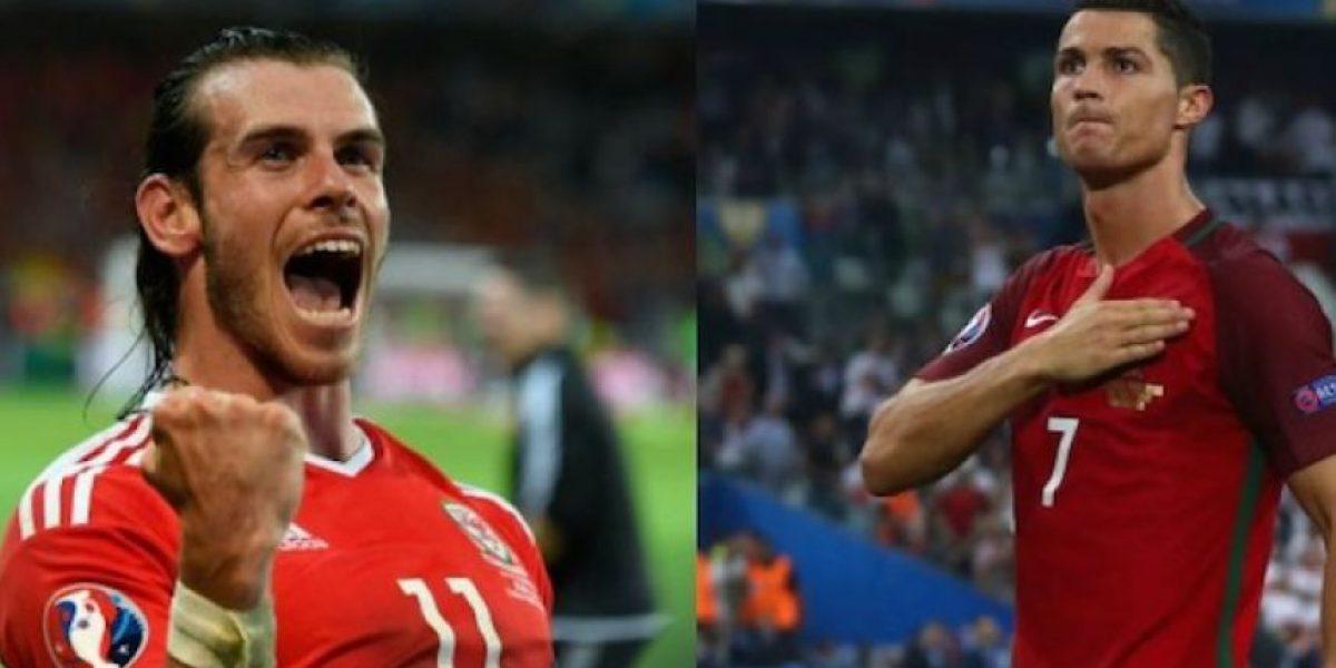 Cristiano Ronaldo vs Bale: Un duelo de millones en la Eurocopa