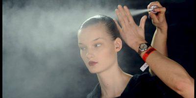 Los CFC también se encontraban en los aerosoles para el cabello. Foto:Getty Images