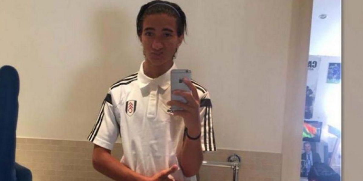 José Mourinho Jr. jugará con el Fulham inglés