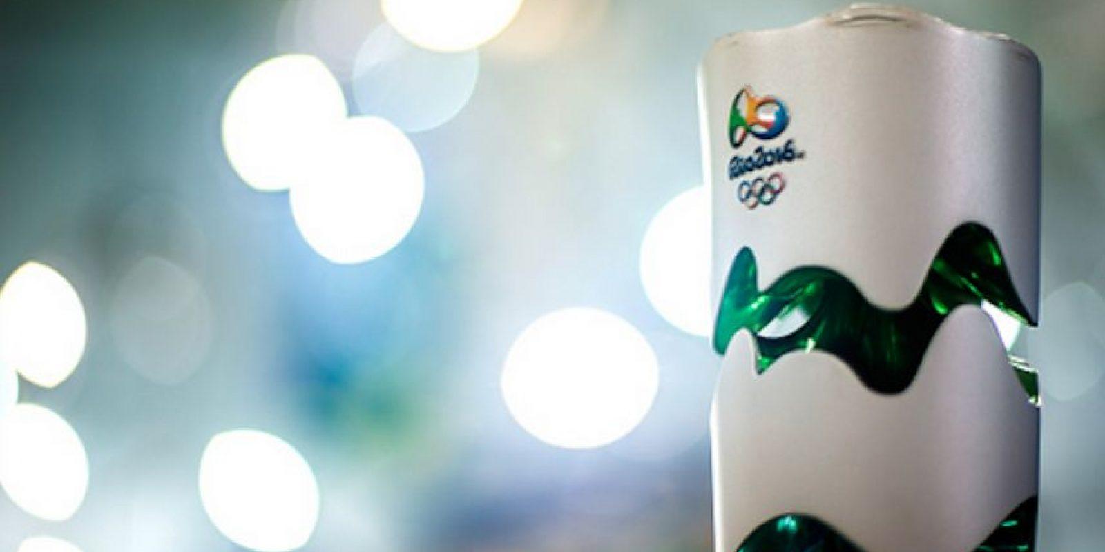 Los Juegos Olímpicos arrancan en agosto. Foto:Getty Images