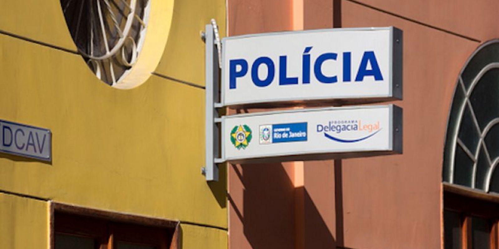 El material de trabajo fue recuperado por la policía local. Foto:Getty Images