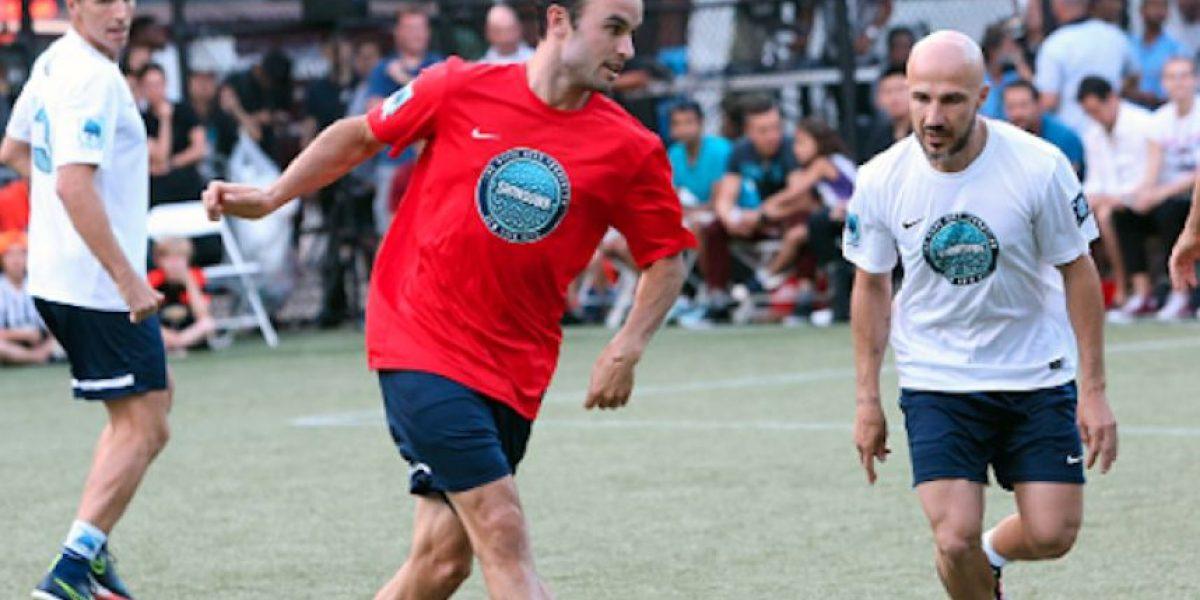 Landon Donovan, nuevo accionista del Swansea City