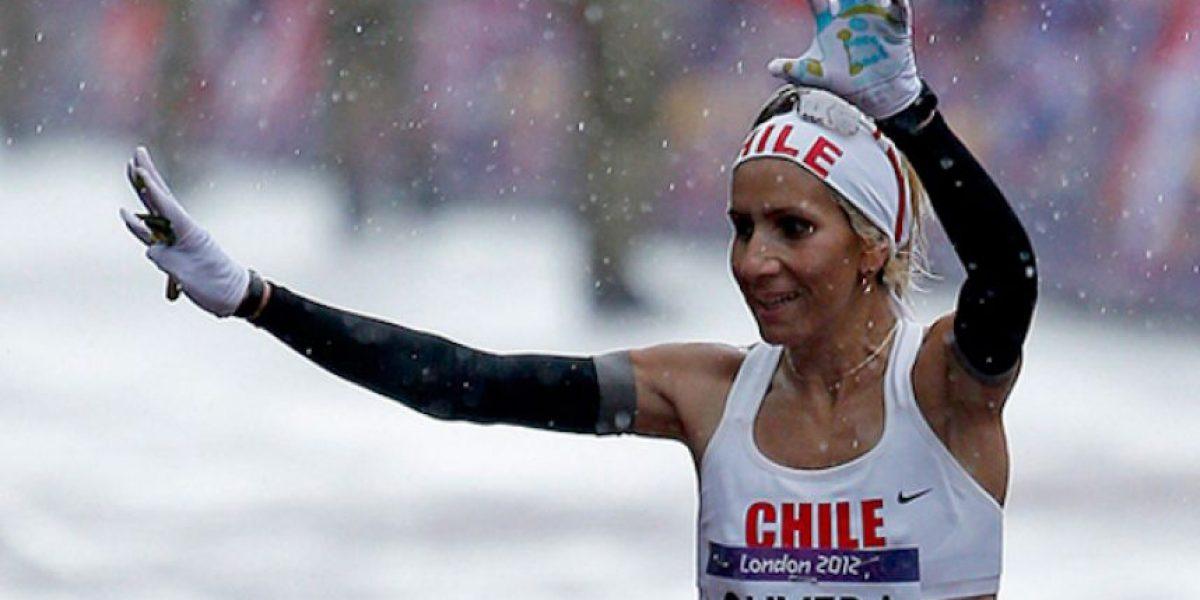 Abanderada de Chile en Río 2016 revela abusos sexuales de su infancia