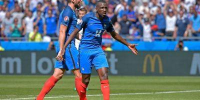 Francia es la gran candidata a quedarse con el título por ser el anfitrión del torneo Foto:Getty Images