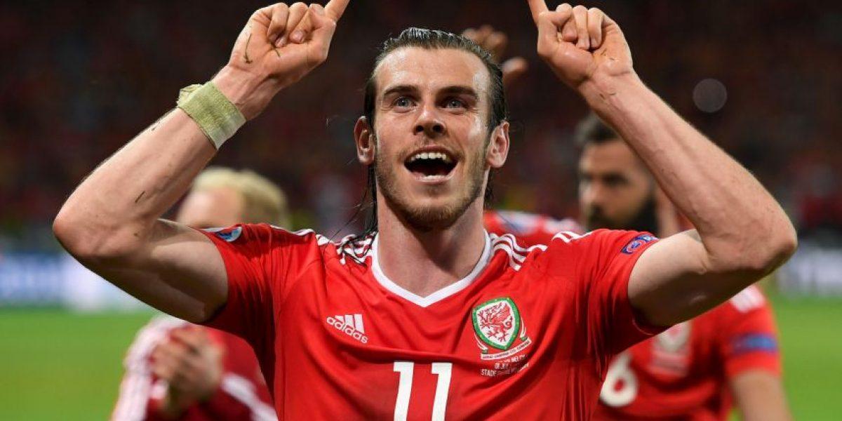 Gales cortó negativa racha de los debutantes en la Eurocopa