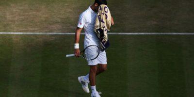 Djokovic no sabe si asistirá a Juegos Olímpicos Foto:Getty Images