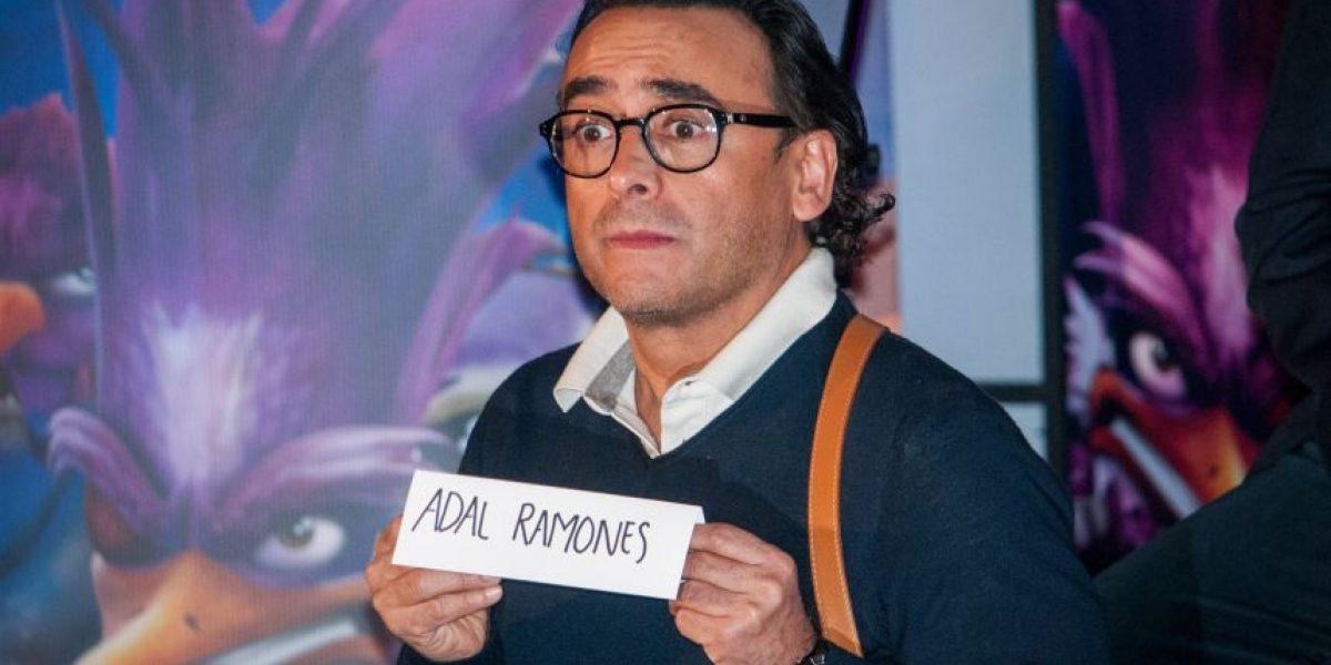 ¿Adal Ramones quiere renunciar a su exclusividad en Televisa?