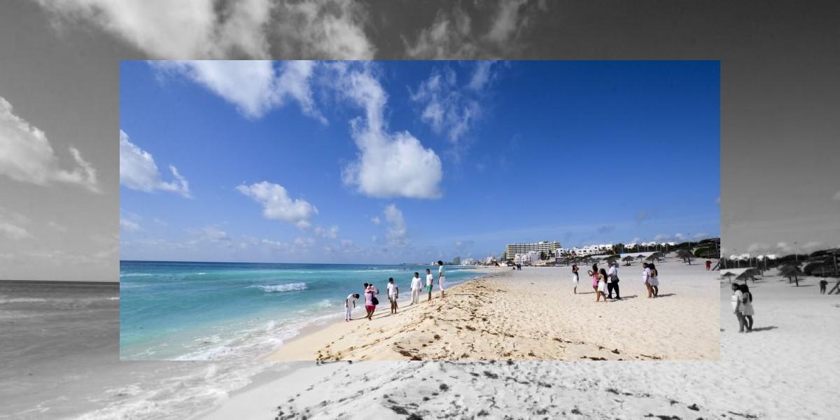 El turismo es el tercer sector que más divisas deja al país