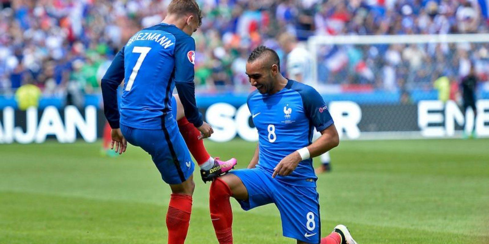 Además de su historia futbolística y ser local, la calidad del plantel de los franceses parece ampliamente superior al de los debutantes Foto:Getty Images