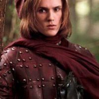 Lancel Lannister en la temporada 1 Foto:Vía HBO