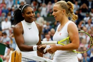 Serena Williams superó sin problemas a Svetlana Kuznetsova Foto: Getty Images