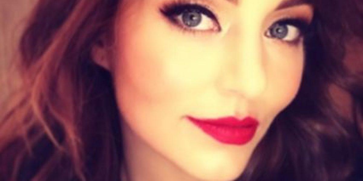 Angelique Boyer cumple 28 años inmersa en