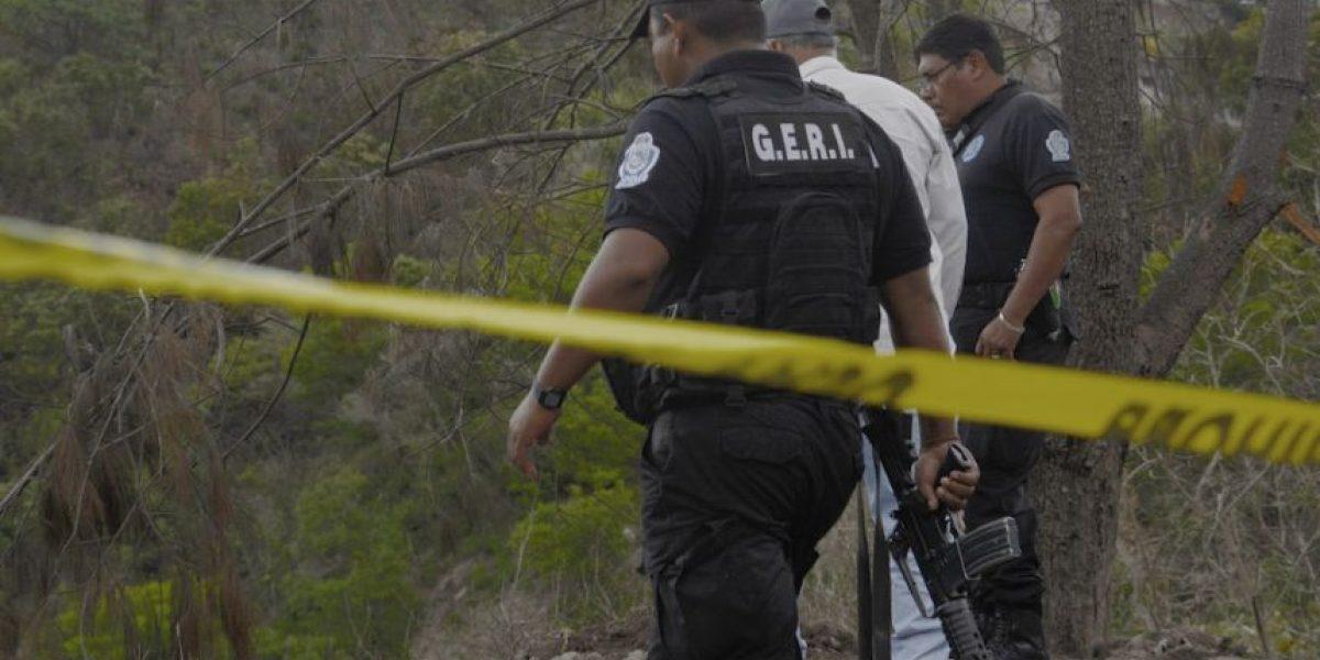 ¿Quién mató al maestro de la Normal de Ayotzinapa?