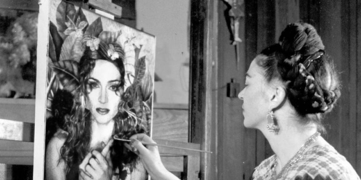La fridamanía crece entre las celebridades a 109 años del nacimiento del artista