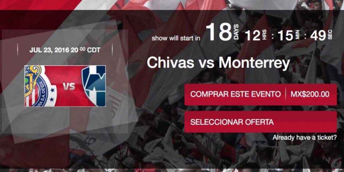 Chivas TV tendrá hasta 30 narradores para sus partidos