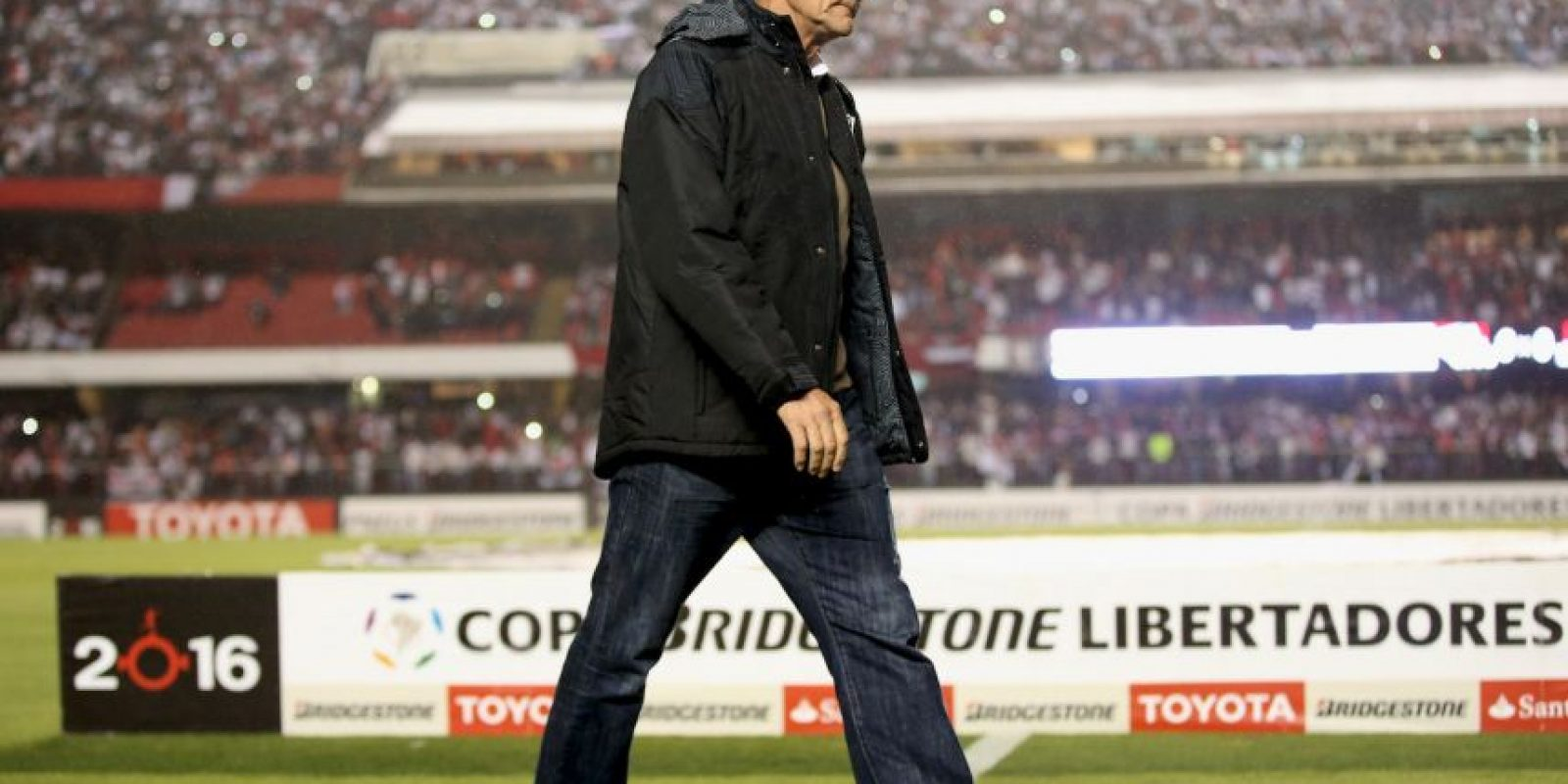 Edgardo Bauza es uno de los candidatos en Argentina Foto: Getty Images
