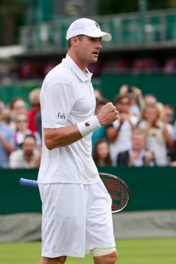 John Isner Foto: Getty Images