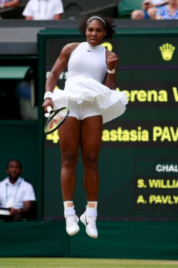 Serena Williams Foto: Getty Images