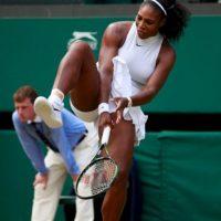 Tenistas que aceptaron robar toallas de Wimbledon: Foto:Getty Images