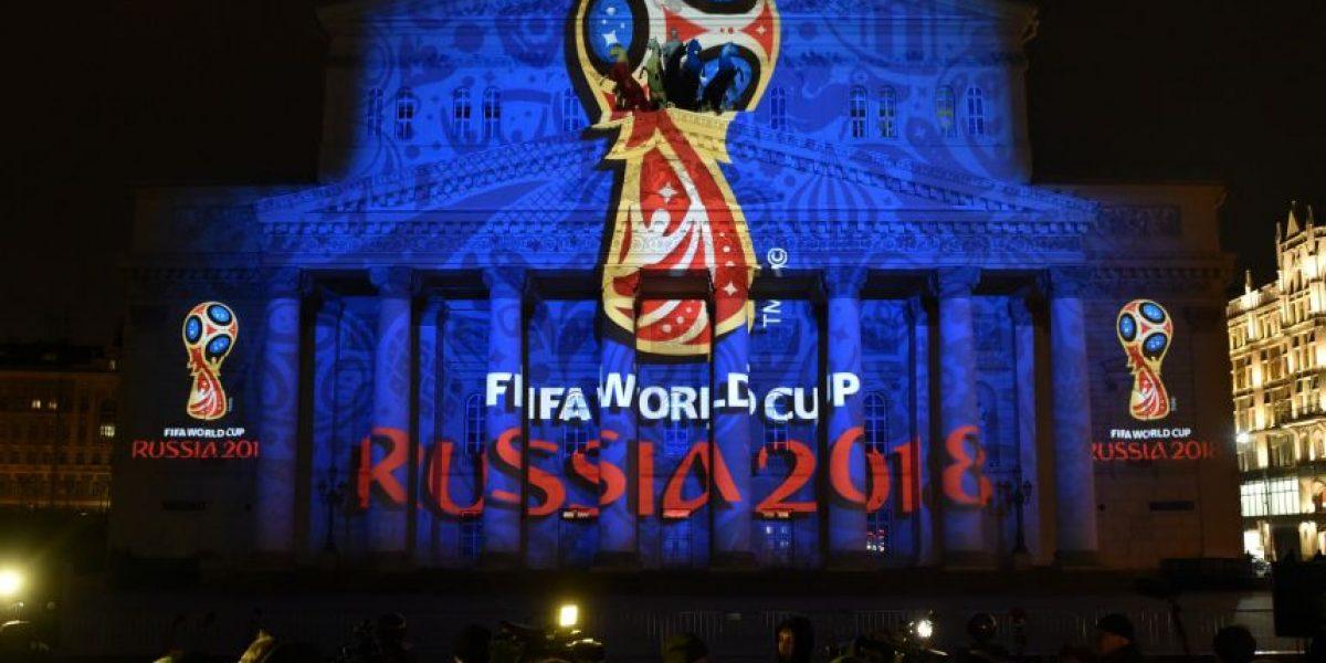 FIFA eleva precios de boletos para el Mundial 2018
