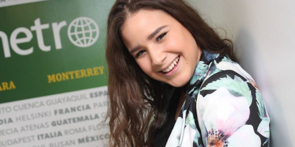 Fernanda Altuzar, más que una
