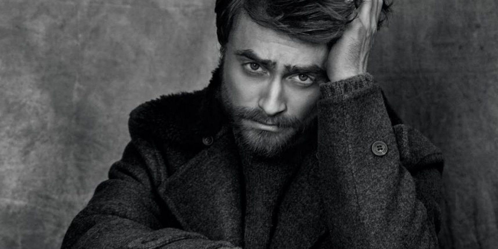 En 2015 llegó a ganar más de 95 millones de dólares. Foto:Google Plus Daniel Radcliffe