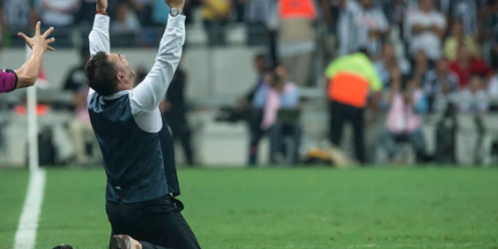 Revela Mohamed lo que habló con Lionel Messi tras la Final de Copa América Foto:Getty Images