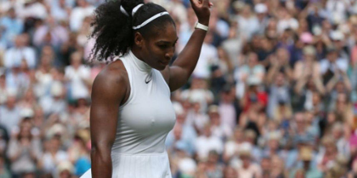 Serena y Venus, a punto de disputar la Final de Wimbledon