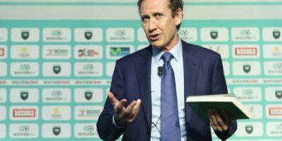 Jorge Valdano asegura que el futbol argentino no existe, porque solo es Méssi Foto:Getty Images