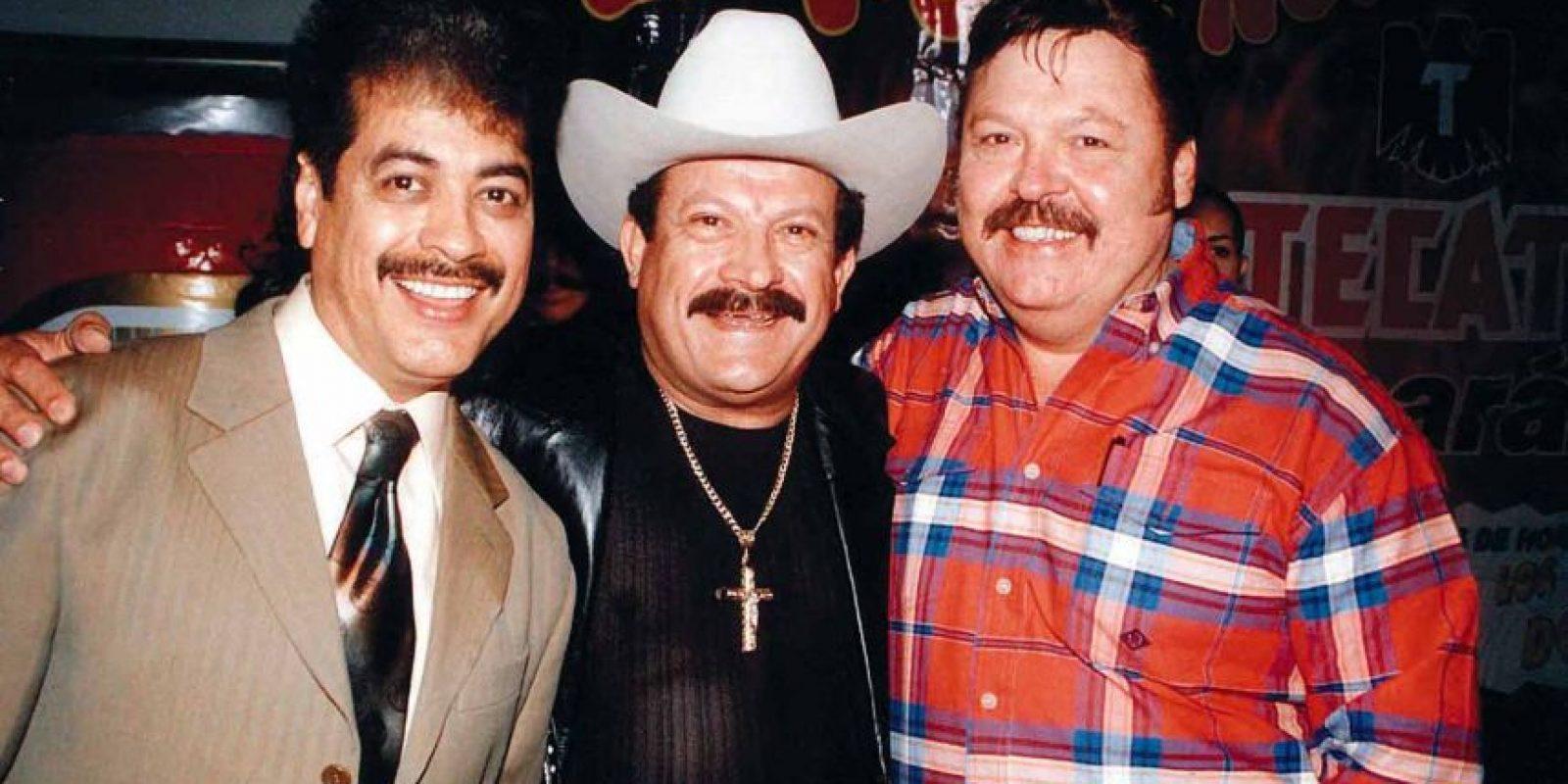 Don Lupe Tijerina falleció la madrugada del 5 de julio a causa de un infarto Foto:Cuartoscuro
