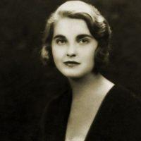 Bárbara Hutton tuvo siete maridos y aunque tenía una de las grandes fortunas a nivel mundial, tenía anorexia nerviosa y enfermedades por esto. Foto:Wikipedia