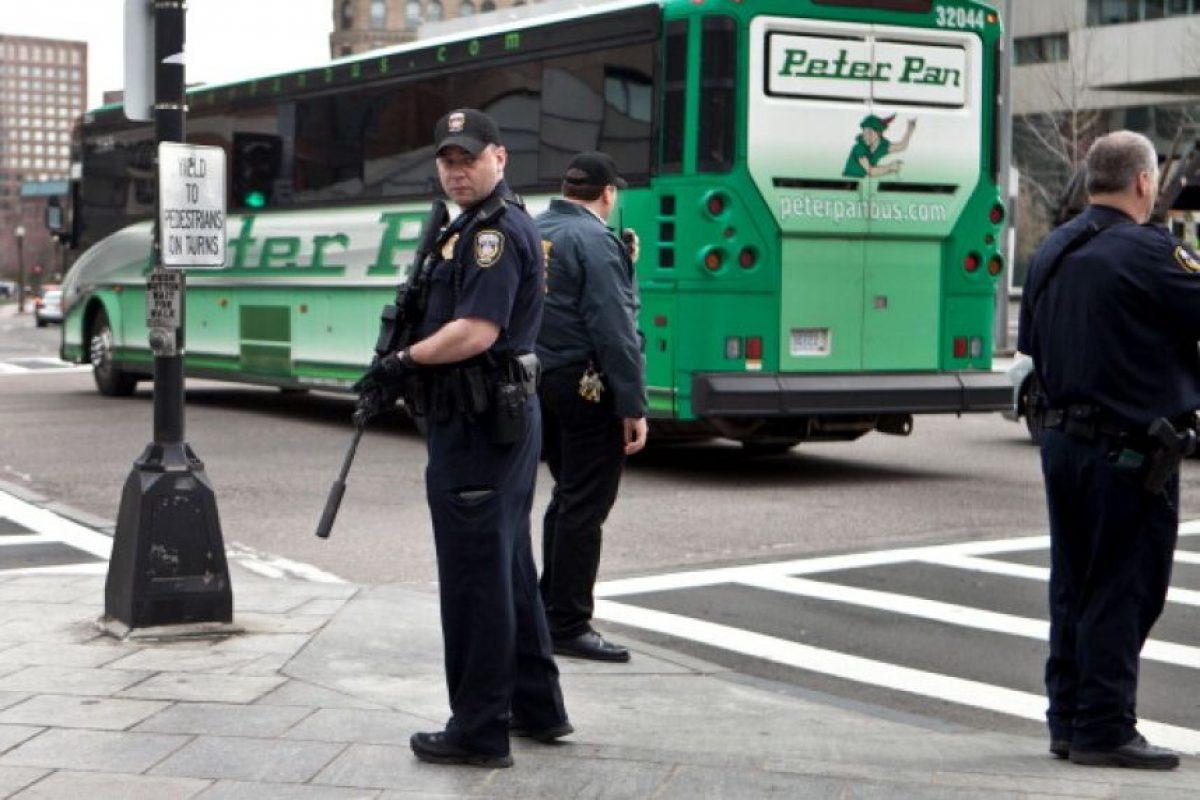 Las autoridades resaltaron la honestidad del hombre Foto:Getty Images