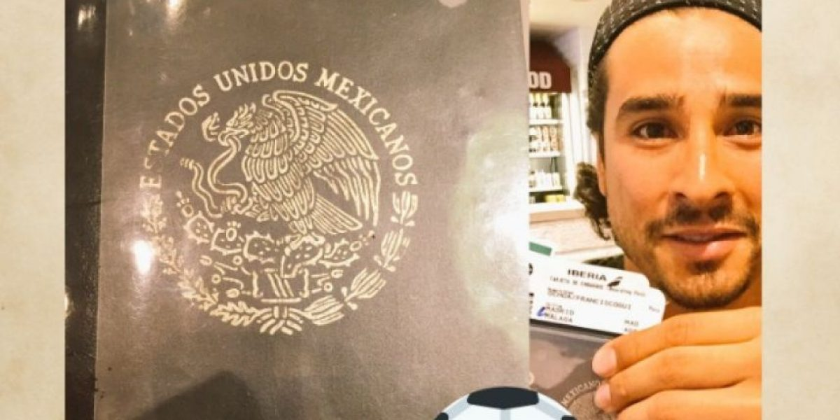 Memo Ochoa es trolleado con el 7-0 tras reclamar maleta perdida