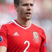 El jugador de Gales que se perdió la boda de su hermano en México Foto:Getty Images