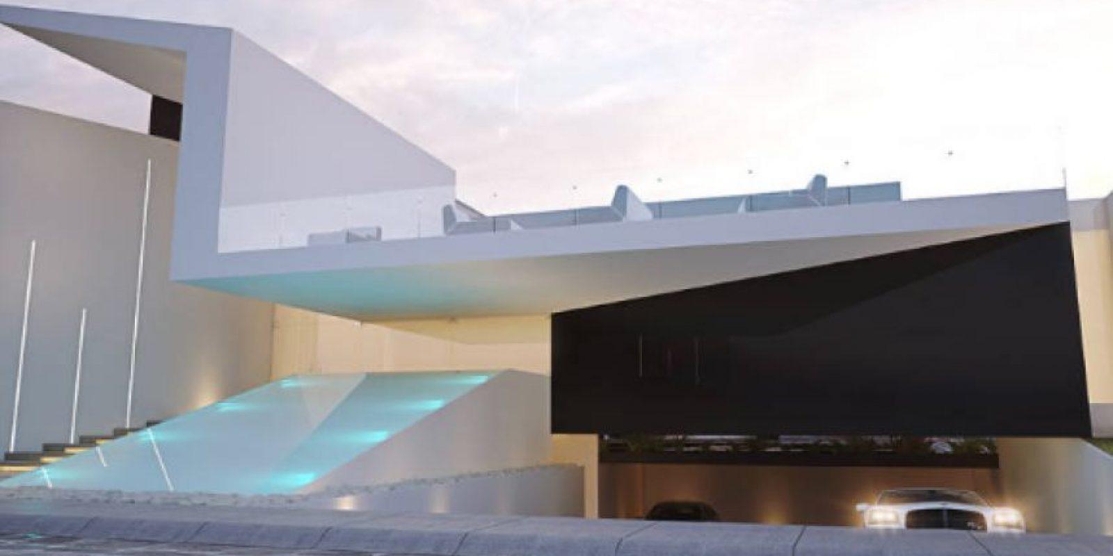 Casa Las Alondras – Zapopan, Jalisco .Diseño por 21arquitectos Foto:Homify