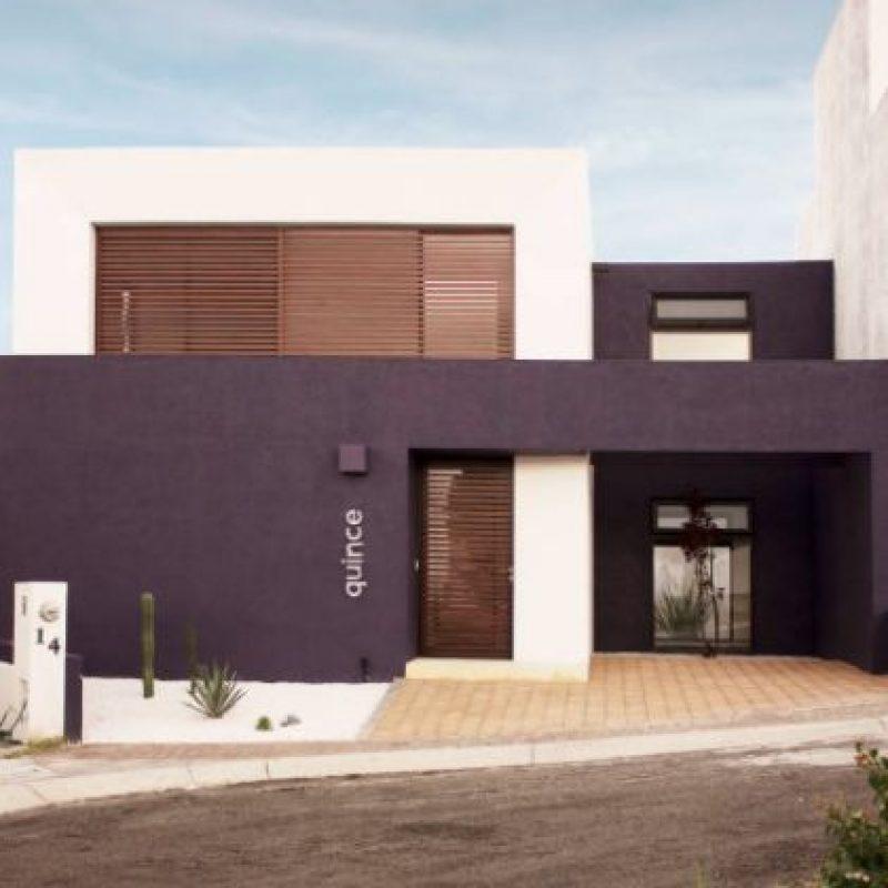 Siete casas modernas hechas por arquitectos mexicanos - Arquitectos casas modernas ...