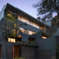 Casa Barrancas – Ciudad de México.Diseño por Ezequiel Farca Foto:Homify