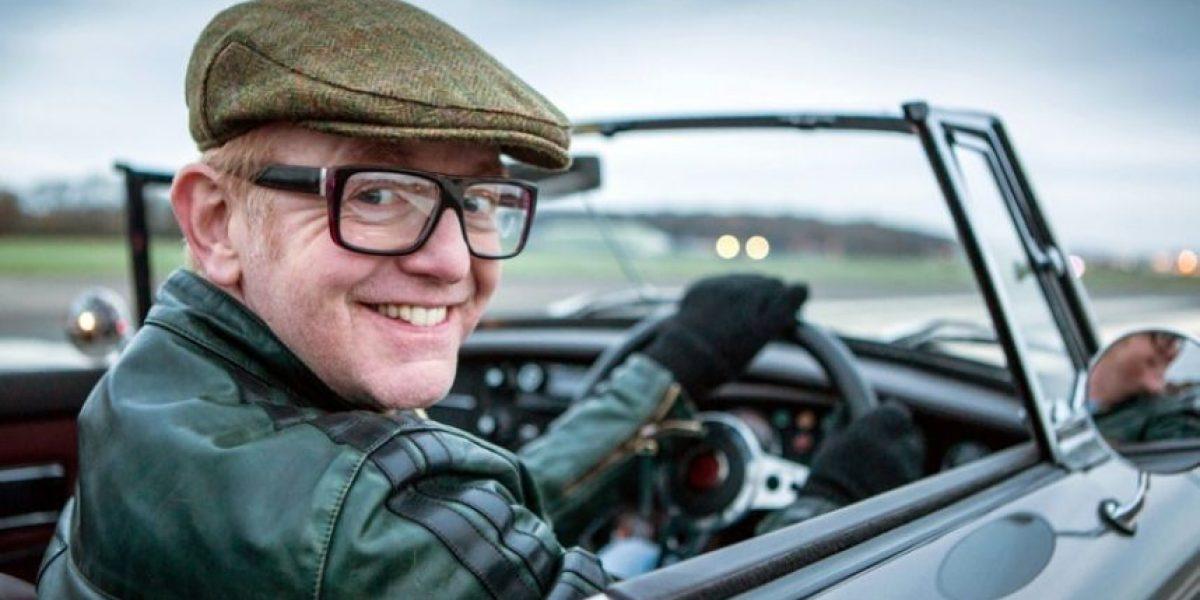 Top Gear cierra su temporada con un final espectacular