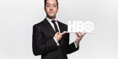 Chumel con Chumel Torres será un late night show producido por HBO Foto:HBO