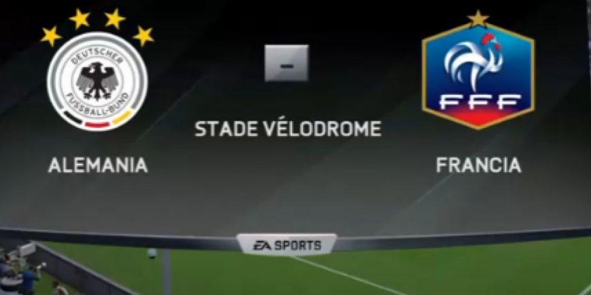 ¿Quién ganará, Alemania o Francia? Descúbrelo en nuestra simulación