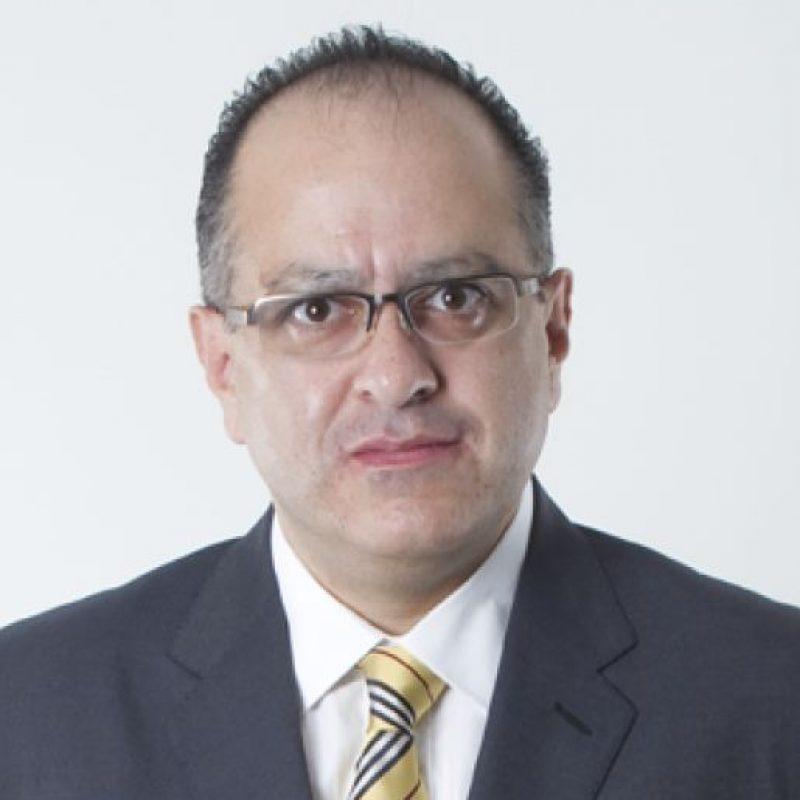 Ernesto Piedras,Director de The Competitive Intelligence Unit (CIU Foto:Especial