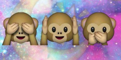 Cada emoji tiene un significado. Foto:Tumblr