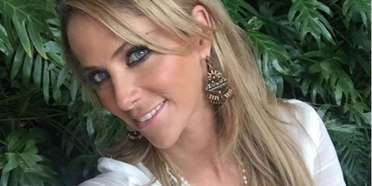 Inés Sainz padece la misma enfermedad que Vanessa Huppenkothen