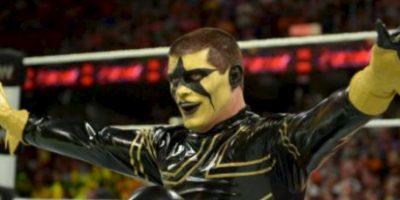 Ahora dará el salto a las series de TV Foto:WWE