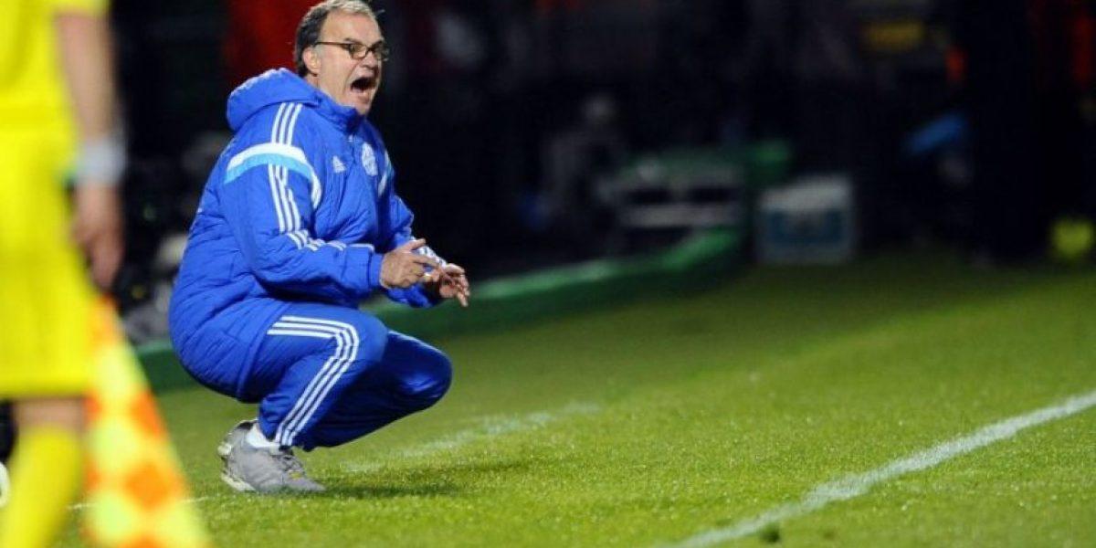 Bielsa explica su renuncia a la Lazio: